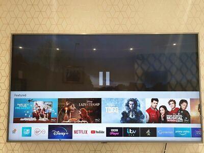 "Samsung QN65Q70 65"" 2160p (4K) UHD QLED Smart TV"