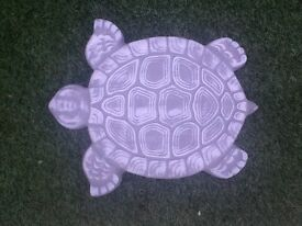 Garden ornament - turtle