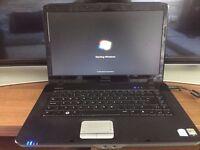 Dell Vostro 1015 laptop windows 7