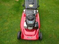 "Mountfield 21"" Petrol Self (3 speed) Rotary Mower"