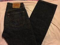 Men's Levi 501 Jeans, W32 L30