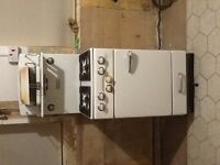 New World Forty Two Freestanding Vintage Cooker