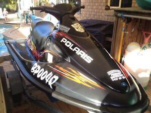 1998 polaris jet ski parts