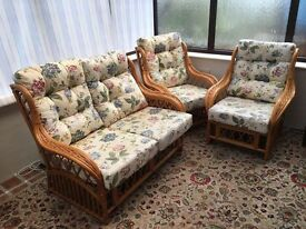 *SOLD* Conservatory chairs