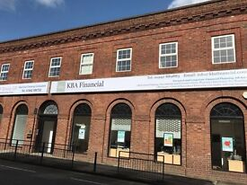 Prominent Town Centre Modern Office Space to Rent