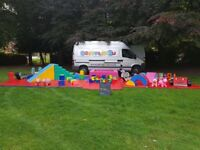 Norfolk Based Soft Play Company For Sale