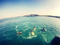 Seadoo Jetski boat water sports (open to offers)
