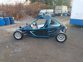adrenalin buggy gsxr 1000 road legal not rage buggy