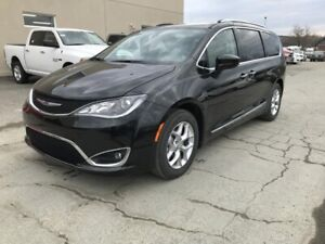 Chrysler Pacifica Touring-L Plus TV/DVD
