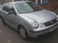 ***SOLD*** VW Polo 1.9 SDI 54 Reg Excellent Fuel Economy Bargain Price Selling Urgently