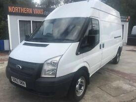 FORD TRANSIT T350 LWB - Finance Available!!!