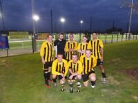 York 6 a side leagues - New teams welcome!