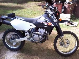 Suzuki drz400e 2010 South Guyra Guyra Area Preview