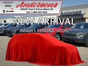 2017 Dodge Grand Caravan Crew *Power Doors/Heated Seats*
