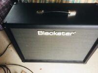 Blackstar Series One 2x12 Cab