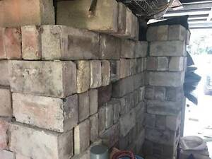 Early 1900's Bricks Woolwich Hunters Hill Area Preview