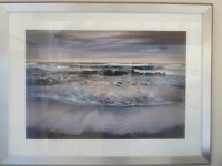 John Lewis Picture by William Vanscoy, Framed Print - All I have to Give 110 x 84cm