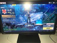 BenQ ZOWIE XL2411 24 Inch 144 Hz e-Sports Monitor, 1 ms Response Time, Dark Grey
