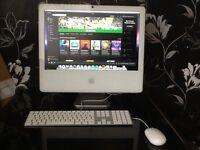 "Apple iMac A1207 20"""