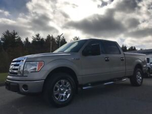 2009 Ford F-150 XLT CREW CAB GROUPE ELECTRIQUE CRUISE