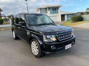 2014 Land Rover Discovery 3.0 TDV6 Underwood Logan Area Preview