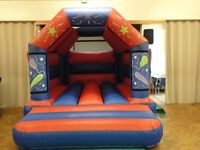 Bouncy Castle Hire. Peppa Pig, Avengers,My Little Pony,Paw Patrol,England,Party,Disco Dome, From £50