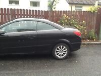 ASTRA TWINTOP SPORT 1.6