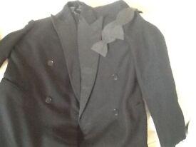 Men's evening suit