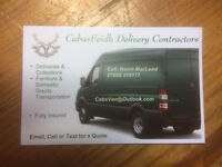 CabarFeidh Delivery Contractors
