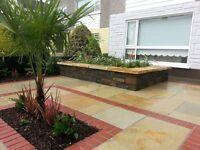 yard and garden designer