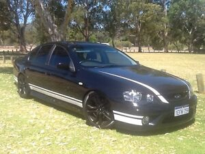 2007 Bf xr6 Gosnells Gosnells Area Preview