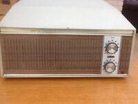 Ultra 60s/70s Record Player (not Dansette)