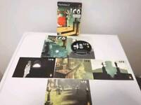 ICO with 4 limited Edition Art Cards in excellent condition for PlayStation 2