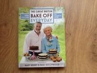 Great British Bake Off Book