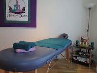 Great professional massage at a fabulous price! £20/£40