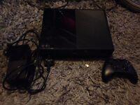 Xbox one spares or repair