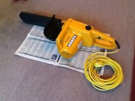 Mccullough ES335 Electric chain saw