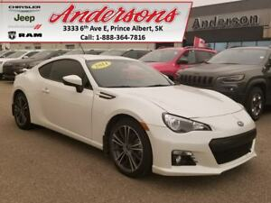 2014 Subaru BRZ Sport-tech *Low KMs/Manual*