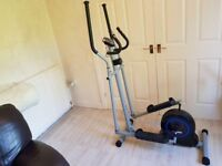 Cross Trainer. Open to offers