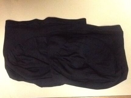 Black Pregnancy Support Belts