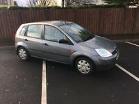 Ford Fiesta 1.4 LX (Newer Model Brand New Clutch Kit Just Fitted)
