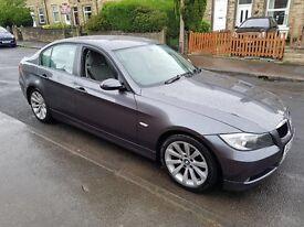 BMW 320D, FULLY LOADED, MSPORT EXTRAS, DIESEL BARGAIN!!!!