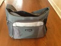 Sac a couche Columbia / diaper bag