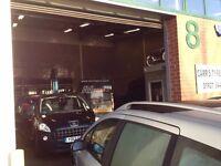 Profitable Tyre Fitting Business, Large Customer Base Established 12 Years - ZERO BUSINESS RATES