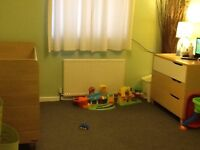 Beautiful Nursery Furniture Hardly used. £350.00