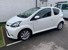image for 3 Door Toyota Aygo - ideal first car