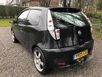 Fiat punto 1.2 active sport