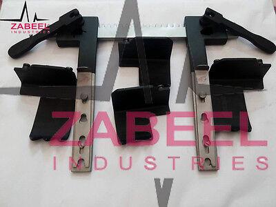 Lumbar Retractor Set Surgical Medical Instrument Zabeelind
