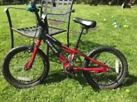 "Great condition kids bike ""Specialized"""