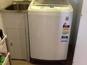 LG Top Loader 7.5 kg WTG7532W Little Bay Eastern Suburbs Preview